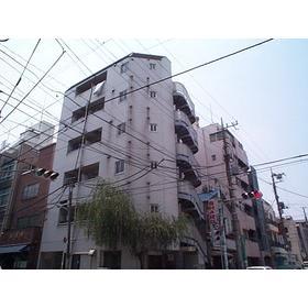台東区,2DK