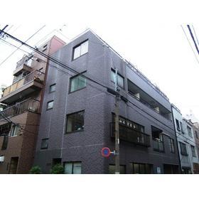 墨田区,1R