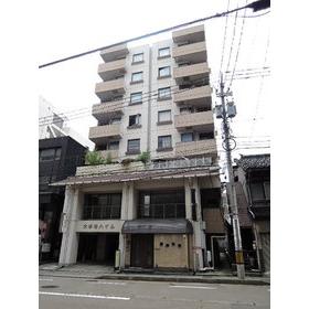 金沢市,1R