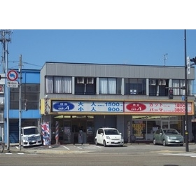 金沢市,1K