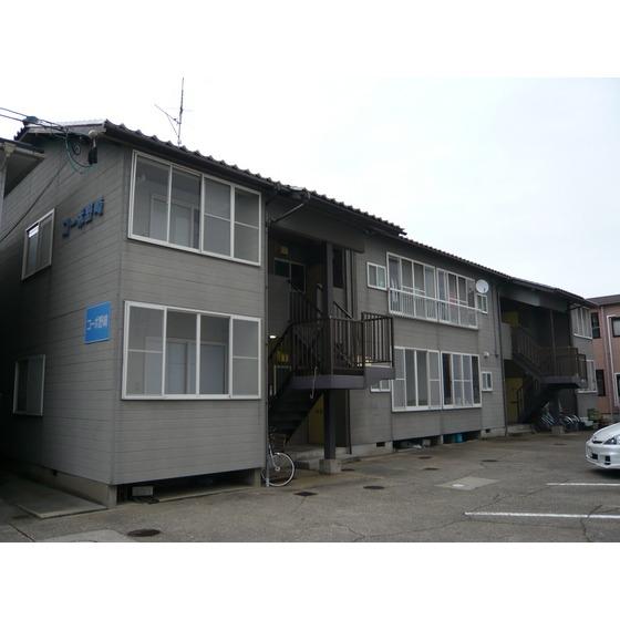 金沢市,2DK
