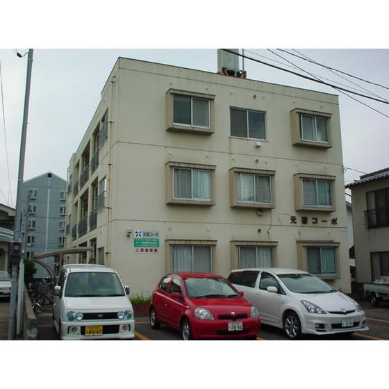 金沢市,3DK