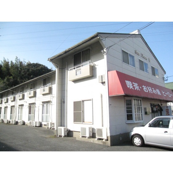 下関市,1K