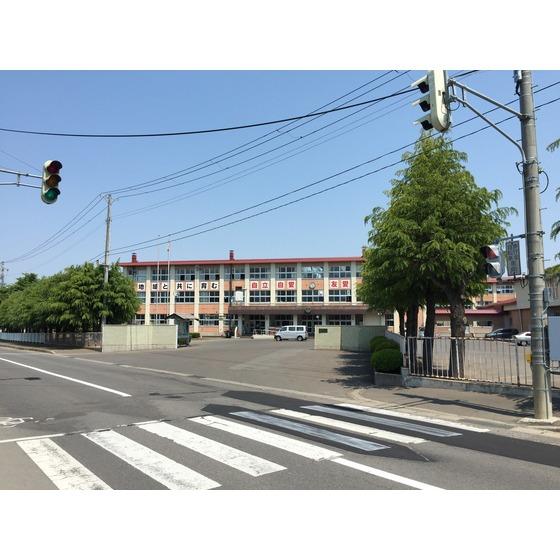 弘前市立南中学校