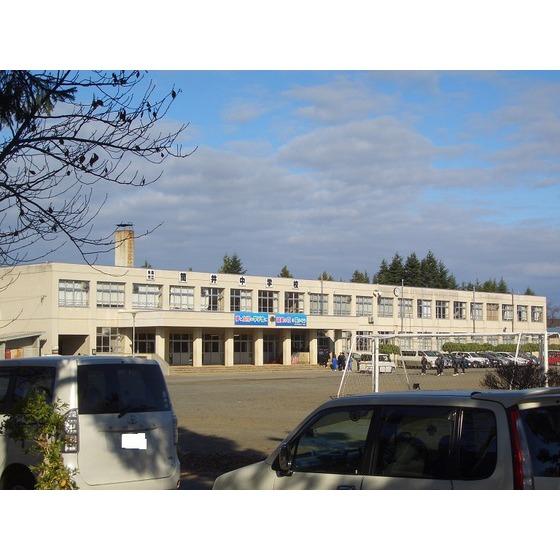 青森市立筒井中学校