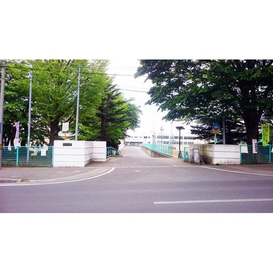 岡三沢小学校