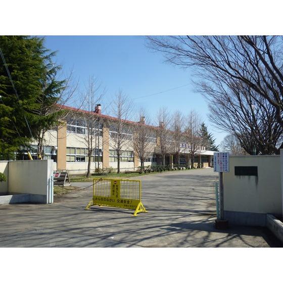 弘前市立時敏小学校