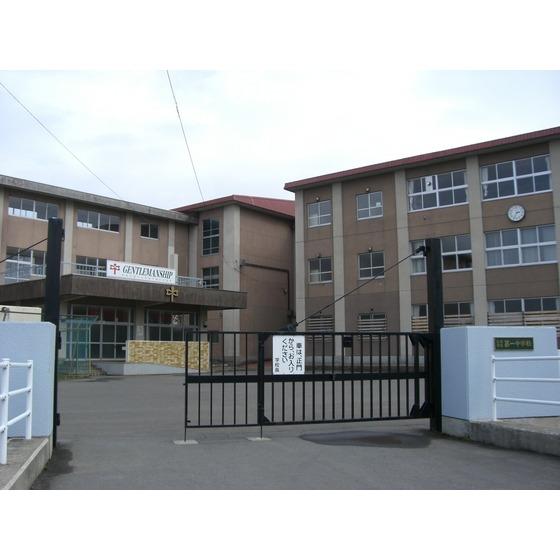 弘前市立第一中学校