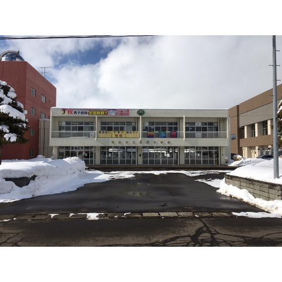 青森市立浪岡中学校