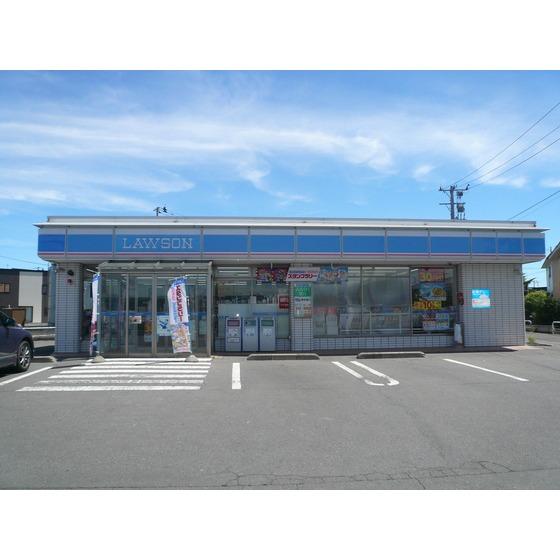 ローソン五所川原稲実店