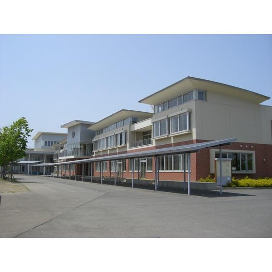 藤崎町立藤崎中学校