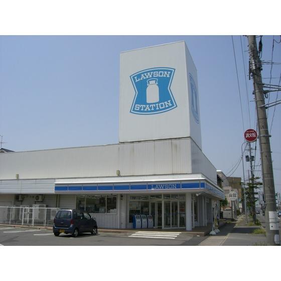 ローソン藤崎町店