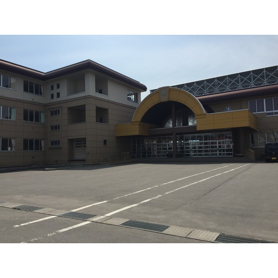 弘前市立福村小学校