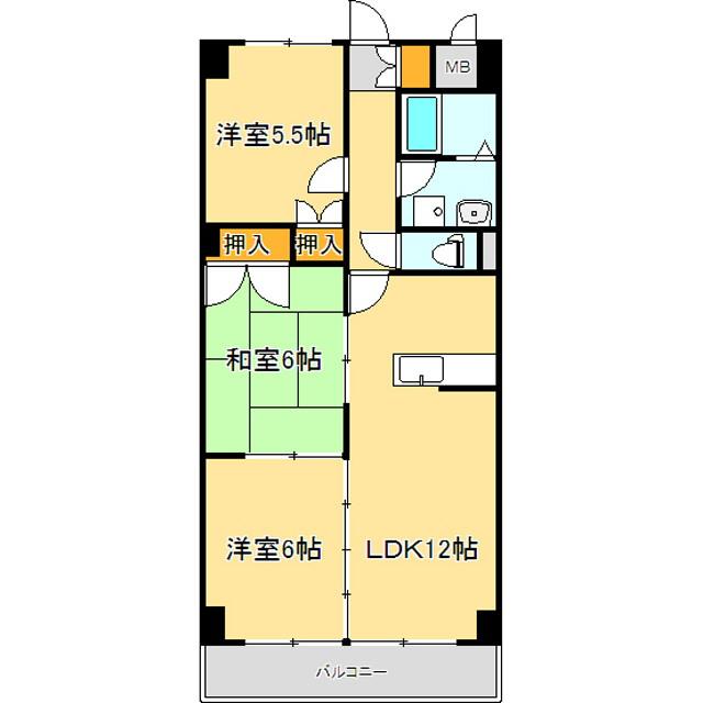 【エイブル】名取市の賃貸アパート・賃貸マンション