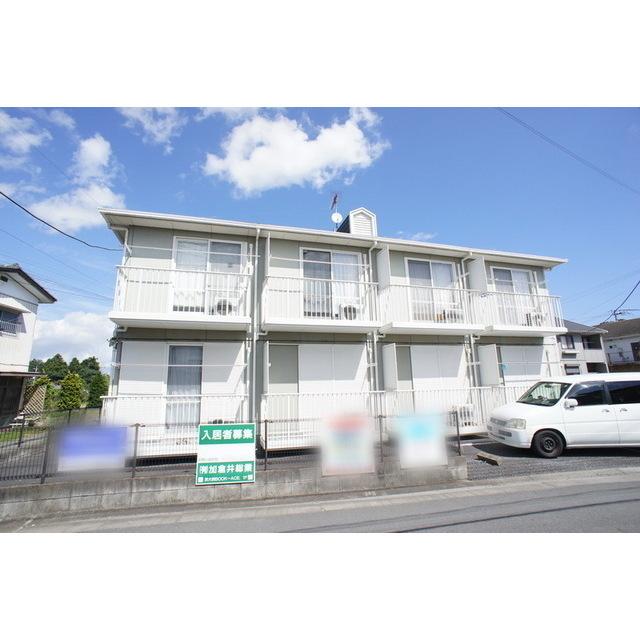 茨城県水戸市  水戸駅  エスポワール・シャンブル 1階   1K  25.00u