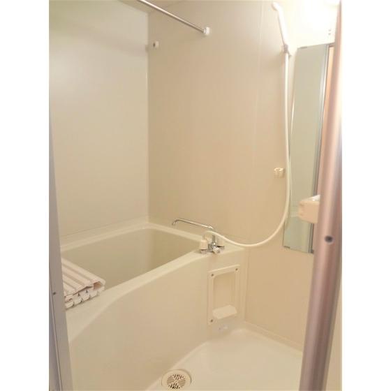 浴室乾燥機能あり