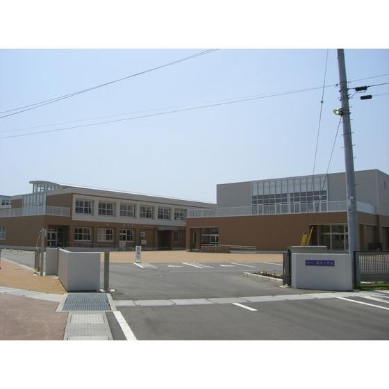 藤崎町立藤崎小学校