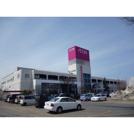 イオン藤崎店