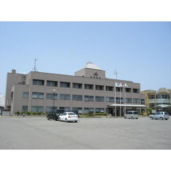藤崎町役場