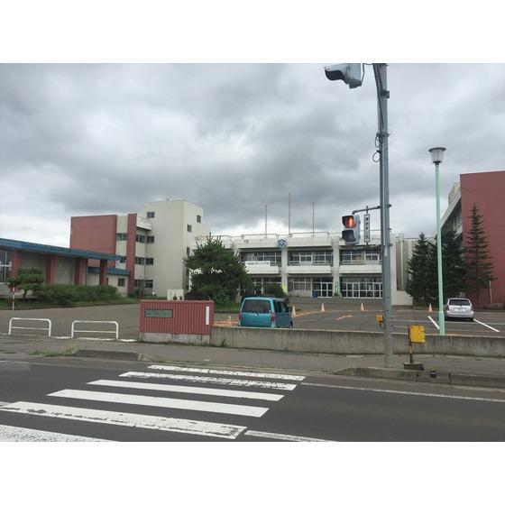 弘前市立岩木小学校
