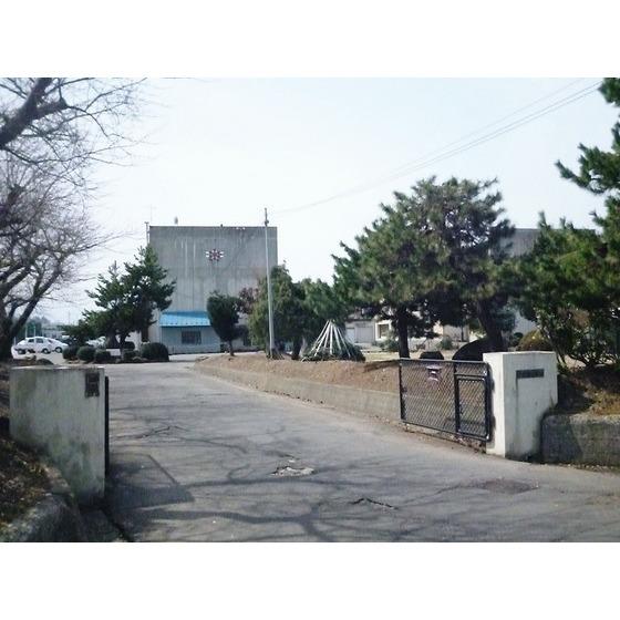弘前市立第二中学校