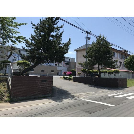 弘前市立第五中学校