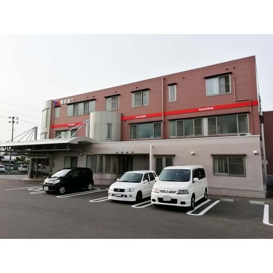 青森銀行鮫支店