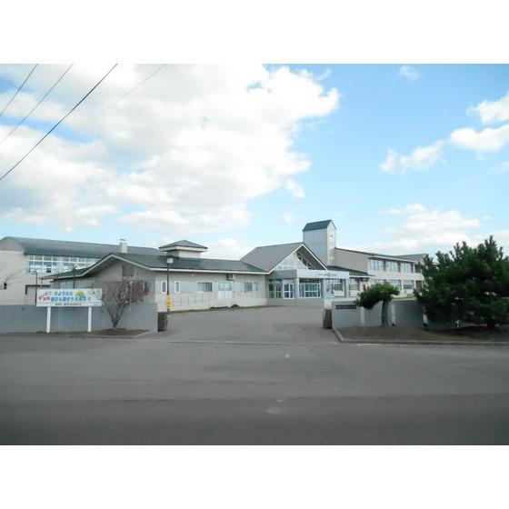 藤崎町立藤崎中央小学校