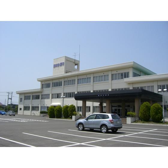 藤崎町診療所