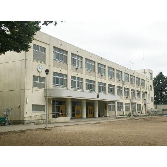 函館市立桔梗小学校