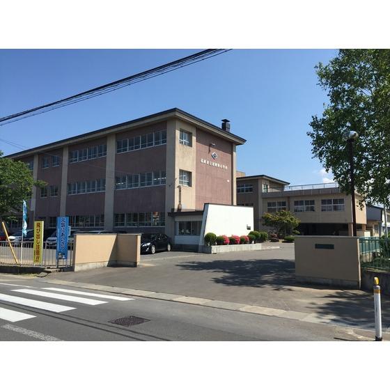 弘前市立桔梗野小学校