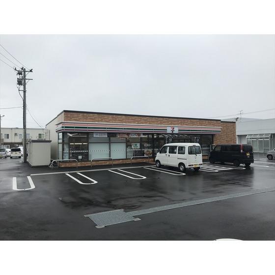 セブンイレブン弘前桔梗野店
