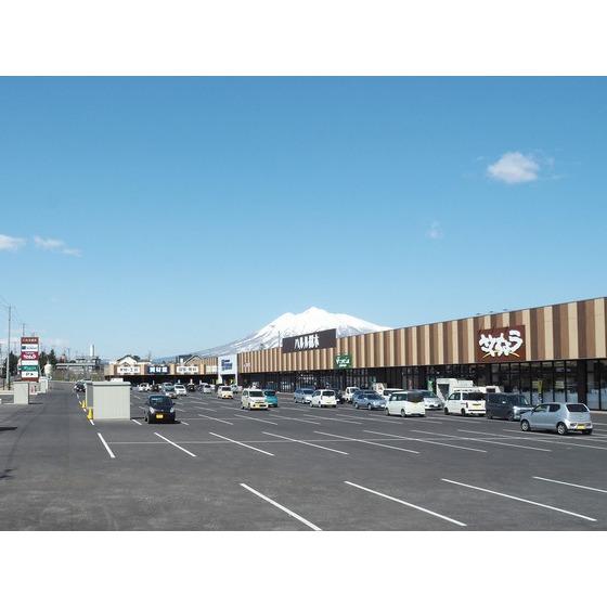 サンデー弘前樹木店
