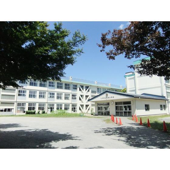 八戸市立根城小学校