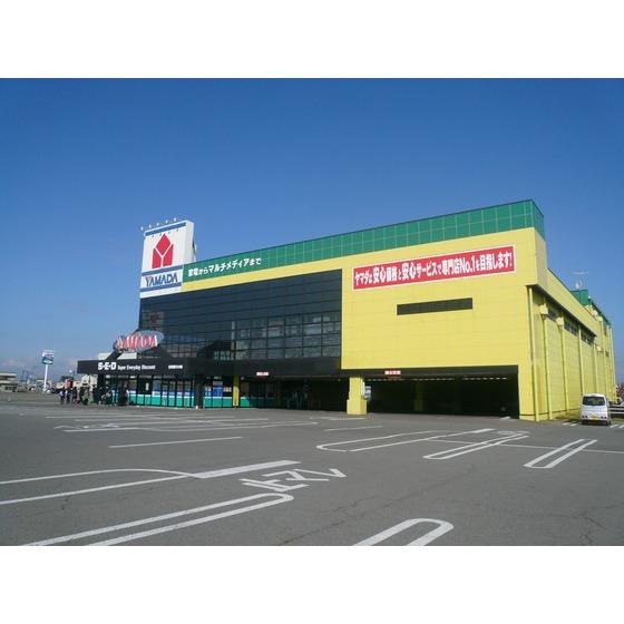 ヤマダ電機テックランド五所川原エルム店