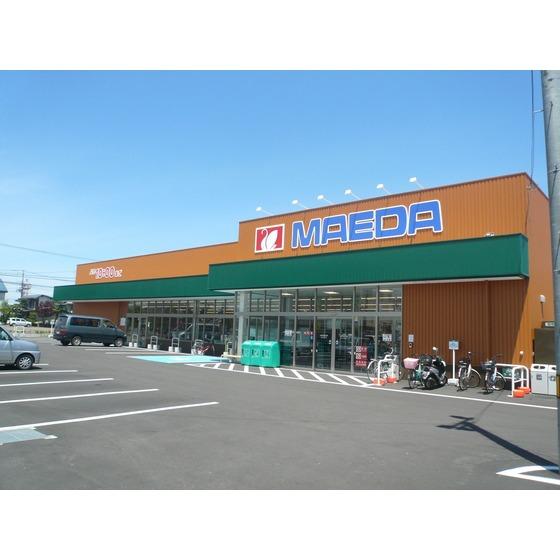 マエダストア五所川原北店