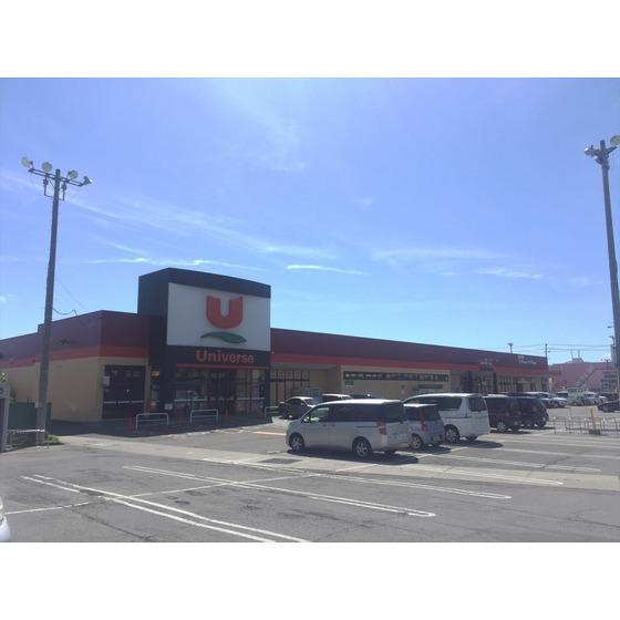 ユニバース南大町店