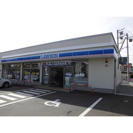 ローソン函館日吉店