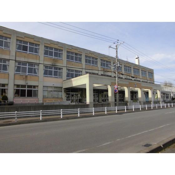 函館市立湯川中学校