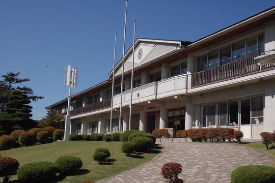 軽井沢町立軽井沢西部小学校