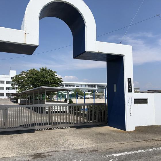 玉村町立南中学校