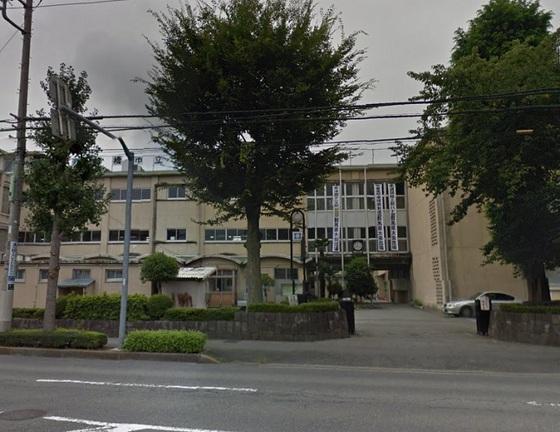 前橋市立第一中学校