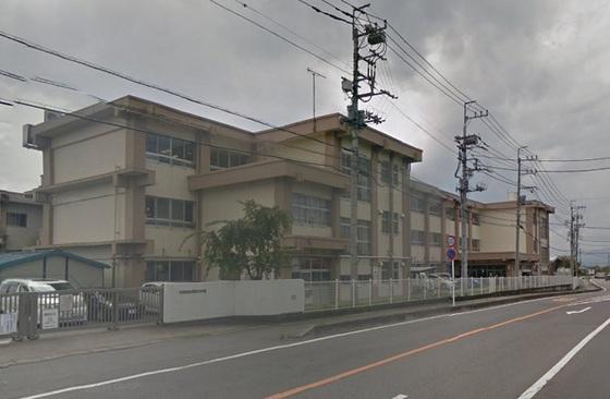 前橋市立芳賀小学校