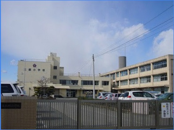 伊勢崎市立三郷小学校
