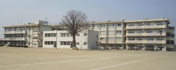 前橋市立永明小学校