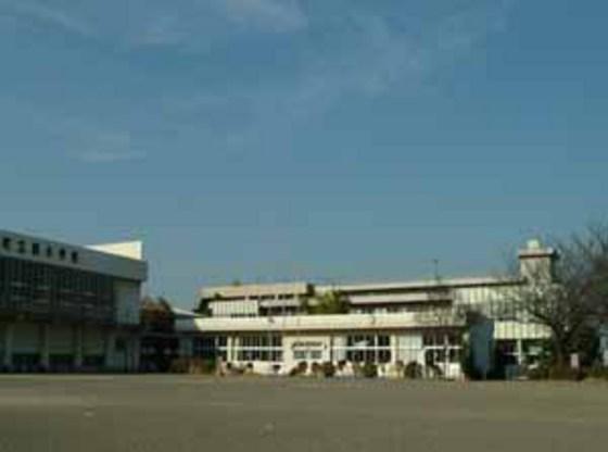 大泉町立西小学校