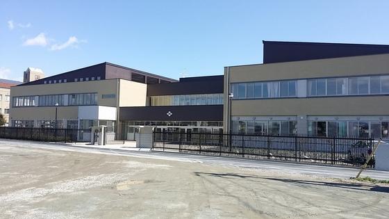 私立共愛学園小学校
