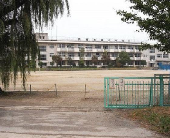 前橋市立木瀬中学校