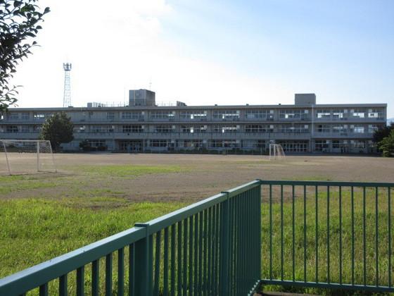 伊勢崎市立あずま南小学校