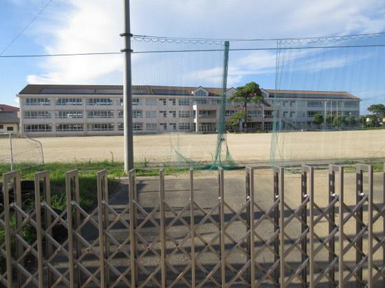 伊勢崎市立あずま中学校